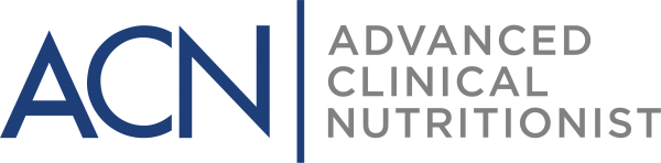 ACN Advanced Clinical Nutritionist