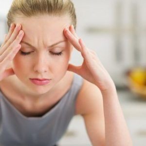 Treat Your Headache/ Migraine at home